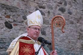 Piiskop Tiit Salumäe: kirik hoiab Läänemaad alles | Lääne Elu